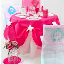 nappe ronde blanche table mariage pas cher