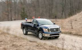 Nissan Titan Reviews | Nissan Titan Price, Photos, And Specs | Car ... Nissan Titan Reviews Price Photos And Specs Car Tex Morton The Story Of Parson Joe Youtube Jim Campen Trailer Sales Texas Oilfield Tanker Truck Driving In Timelapse 165 Best Oilfield Hauling Images On Pinterest Iron Steel On The Road In North Dakota Pt 5 Model Motorart Volvo Fmx 6x4 Kipper Dump Truck 150 18wheeler Drag Racing Cool Semi Games Image Search Coalition Of Og Mitruckin Mini Trucks Mazda Used Trailers Cstruction Equipment Burleson Kaps Transport Heavy Equipment