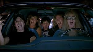 Freddie Mercury Death Bed by Freddie Approved Wayne U0027s World Rhapsody Scene Classic Rock
