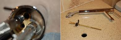Decolav Sink Drain Stuck by How To Install A Vessel Sink U0026 Faucet