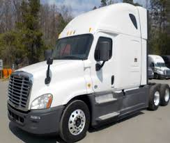 FREIGHTLINER TRUCKS FOR SALE IN NC