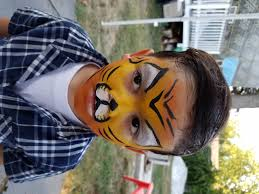 Spirit Halloween Torrington Ct by Face Painting U0026 Balloon Twisting In Nh Kaleidoscope Art