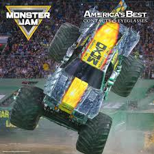 America's Best Contacts & Eyeglasses Named Official National ... Monster Jam Trucks On Display Free Orlando Monsterjam Trippin El Toro Loco Monster Truck By Brandon Lee Cars And Autos Event Horse Names Part 4 Monster Truck Edition Eventing Nation This Is What Happens To Rejects Showtime Michigan Man Creates One Of The Coolest Arrma Fazon 6s Blx Designed Fast Tough Street Vehicles Names Sounds For Children News New Traxxas Bigfoot Rc Trucks Bigfoot 44 Inc Energy Wiki Fandom Powered Wikia Hit Uae This Weekend Video Motoring Middle East Atlanta Motorama Reunite 12 Generations Mons