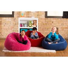 Cordaroy Bean Bag Chair Bed by Xl Corduroy Bean Bag Chair Pillowfort Target