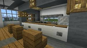 Minecraft Modern Kitchen Designs Surior Kitchen Ideas Modern