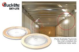 Truck-Lite Creates Solar Interior Trailer Lamp Dot Compliant Phase 7 Led Headlamps Headlights Driving 33 Series Red Round 1 Diode Marker Clearance Light P2 1939 Plymouth Dodge Truck Auto Lite Distributor 5999 Pclick Lights For Trucks Model 95 Amazoncom Trucklite 602r Stopturntail Lamp Automotive Beverage Industry Hts Systems Lock N Roll Llc Hand Pdf Road Ready Trailer Telematics 80 Par 36 5 In Incandescent Spot Black Bulb