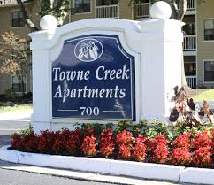 1 Bedroom Apartments Under 700 by Towne Creek Apartments In Gainesville Ga