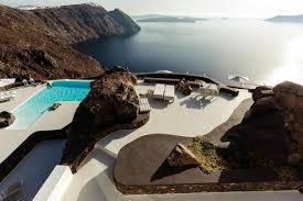 100 Aenaon Villas Imerovigli Greece