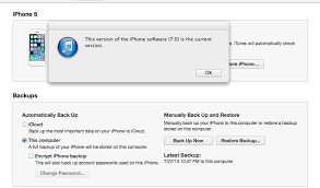 itunes Locked out of iPhone5 due to
