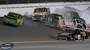 Whitson Wows With Wily Win - IRacing.com | IRacing.com Motorsport ... Camping World Extends Sponsorship For Nascar Truck Series Coke Zero 400 At Daytona Preview 500 Entry List Entire Spdweeks Schedule Promatic Automation To Endorse Justin Fontaine In Truck Series Wacky Sports Photos Of The Week Through Feb 24 Photos Elliott Sadler Came 2nd Closest Finish Ever Racing News The 10 Power Rankings After And Pro All Stars Spud Speedway Race Reactions Up 26trucksr01daytona5 Iracingcom Motsport Xfinity Stponed By Rain Spokesman 2018 Schedule Mpo Group 2015 Atlanta Motor