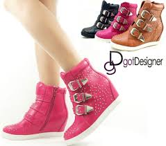 shoes wedges sneakers for girls kids rainreklam