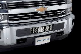 Bumper Grille Inserts By PUTCO Putco Pop Up Truck Bed Rails Fast Facts Youtube Luminix Led Light Bar Accsories Shipping Complete 2014 Catalog By Issuu Boss Shadow Grille Inserts Free Form Fitted Mud Skins Putco Texas Tops Representing At The Amazing Femcity Chrome Trim Lighting Car And Blade Tailgate Fender Stainless Led Best 2017
