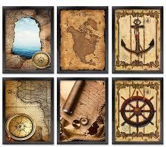 Vintage Nautical Decor Christmas Ideas Best Image Libraries