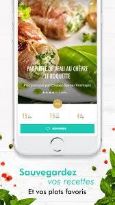 cuisine actuelle recette cuisine actuelle idée recette app revisión food drink apps