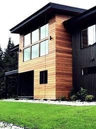 104 Contemporary Cedar Siding 65 Stunning Ideas Board And Batten Blog Exterior House Wood Exterior House