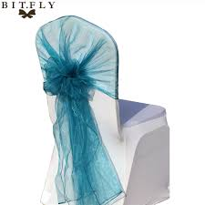 65X275 Cm)100pcs Organza Fabric Chair Hoods Chair Caps Wrap Tie Back ... Chair Covers Sashes Mr And Mrs Event Hire Dreams Blackgoldchampagne Satin Chair Covers Tie Back New Universal Tie Back Satin Wedding Party White Guangzhou Whosale Lycra Elastic Gray For Weddings Washable Ding Cover Spandex With Free Shippgin From Seating Parson Ikea Ikea Slipcovers Now Twice As Nice Lanns Linens 10 Elegant Weddingparty Whats The Occasion Houston Area Rentals Amazoncom Mds Pack Of Pillowcase Sashesbows Ribbon