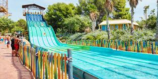 parc aquatique port aventura attractions caribe aquatic park portaventura world