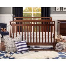 Davinci Kalani Dresser Espresso by Emily Ii 2 Stage Dual Sided 260 Coil Crib And Toddler Mattress