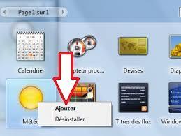 comment mettre des post it sur le bureau windows 7 comment mettre des post it sur le bureau windows 7 58 images