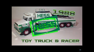 100 Hess Toy Truck Values And Racer 1988 1988