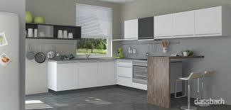 80415k offene l küche mit theke dassbach küchen