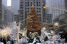 Christmas Tree Rockefeller 2017 by New York City Holiday Events Christmas In Nyc Rockefeller Center