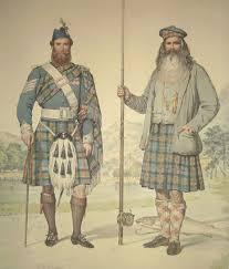 100 William Duff Donald McBeath Atholmen The Tay Of Dunkeld