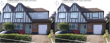 Mock Tudor House Photo by Paint Outside Of House And Add New Mock Tudor Pieces Painting