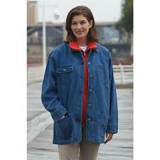 Women's Famous Cataloger Denim Barn Coat With Removable Vest ... Clothing Women 11fl20 At 6pmcom Larkin Mckey Womens Canvas Barn Coat 141547 Insulated Jackets Ll Bean Adirondack Field Jacket Medium Corduroy Woolrich Dorrington Long Eastern Mountain Sports Flanllined Plus Size Coats Outerwear Coldwater Creek Petite Nordstrom Tommy Hilfiger Quilted Collarless In Blue Lyst Patagonia Mens Iron Forge Hemp Youtube