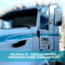100 Local Truck Driving Jobs Jacksonville Fl Cypress Lines
