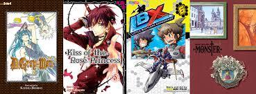 D Gray Man 3 In 1 Edition Vol 7 Vols 19 20 21 By Katsura Hoshino Kiss Of The Rose Princess 5 Aya Shouoto LBX Little Battlers Experience