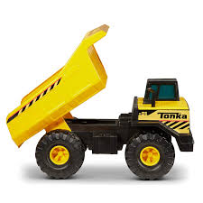 100 Mighty Trucks Plastic Toy Dump Best Of Amazon Tonka Classic Steel