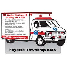 Make Safety A Way Of Life! Die-Cut Ambulance Magnet ... Tk905 Tkstar Waterproof Mini Truck Car Vehicle Gps Tracking Device Magnetic Signs Vehicle Magnet Examples Of Our Work Pinterest Memphis And Magnets For Your Truck Or Car From San Diego Tow Mines Press Magnetics St Peters Missouri Sign Company A Traveling Along The A23 Road In Coulsdon Surrey Wraps Decals Madison Lettering Magnets Overlaminated Custom Magnet Forest Glen Success Gallery Drive Brand