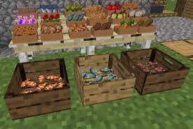 Decoration Mega Pack Mod for Minecraft 1 11 2 1 9 1 8 9 for