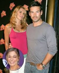 leann rimes ed cibrian and 1st wife Brandi Glanville