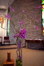 Modern Rustic Flower Arrangements