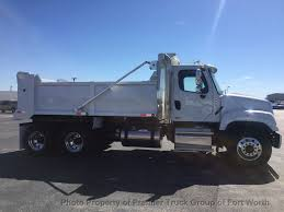 100 12 Yard Dump Truck 2019 New Freightliner 114SD For Sale In Fort Worth TX