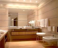 holzboden für die wellness oase parkett im badezimmer als