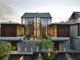 100 Hyla Architects Gallery Of Toh Crescent 1