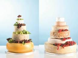 Cheese Wedding Cakes 2