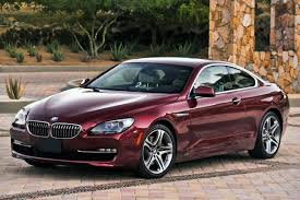 Used 2013 BMW 6 Series for sale Pricing & Features