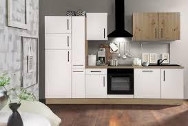 alina 310 cm küchenblock ohne e geräte