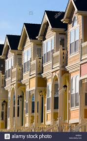 100 Row Houses Architecture Houses In The Victorian Architecture Style With Bay