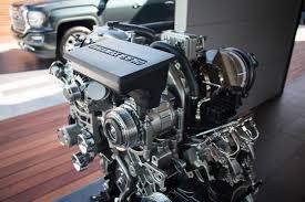Duramax Diesel Engines: Details, Basics & Benefits - GMC Life