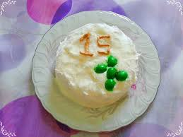 DA 15th Birthday Cake by Mrs Freestar Bul on DeviantArt