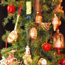 Cute Cooking Food Ornaments Find This Pin And More On Christmas Kitchen Tree