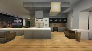 minecraft modern kitchen kitchen
