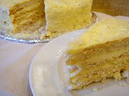Sans Rival Cake I Can Do That