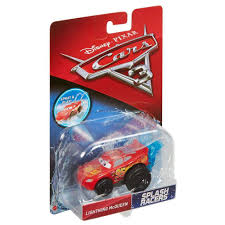 Disney/Pixar Cars 3 Splash Racers Lightning McQueen Vehicle ... Buy Disney Lightning Mcqueen Plush Soft Toy For Kids Online India Pixar Cars Rs 500 Off Road Mcqueen And Dvd Die Vs Blaze The Monster Truck By Wilsonasmara On The World As Seen From 36 Photography Carson Age 2 Then 3 Videos And Spiderman Cartoon Venom U Playtime Beds For Sale Bedroom Machines Plastic Cheap Mack Find Toon Mater 3pack Ebay Jam Coloring Pages 2502224 Accidents De Voitures Awesome