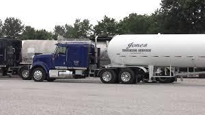 100 Jones Trucking 0145 OTST YouTube